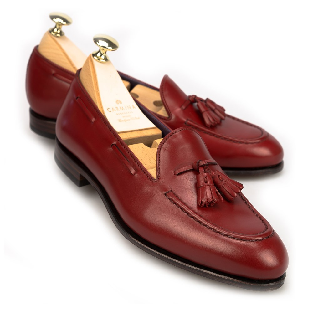 WOMEN TASSEL LOAFERS 1640 DRAC