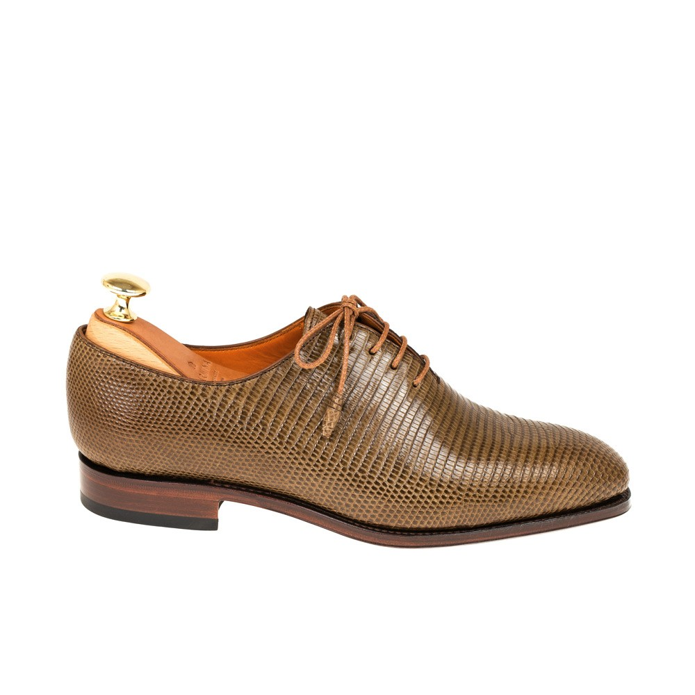 WOMEN'S WHOLECUT OXFORDS 1560 HILLS