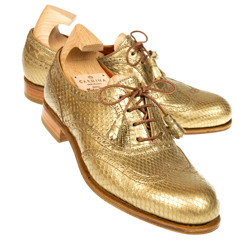 WOMEN'S OXFORDS SHOES 1867 OSCARIA