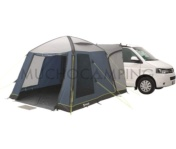 AVANCE CAMPER OUTWELL MILESTONE AIR