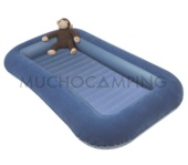 COLCHON INFLABLE KAMPA AIRLOCK JUNIOR BED