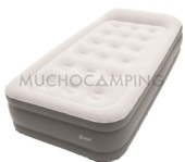COLCHON INFLABLE OUTWELL SUPERIOR SINGLE C/BOMBA