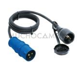adaptador cable