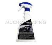 DETERGENTE ESPECIAL THULE PARA PVC TOLDOS/AVANCES