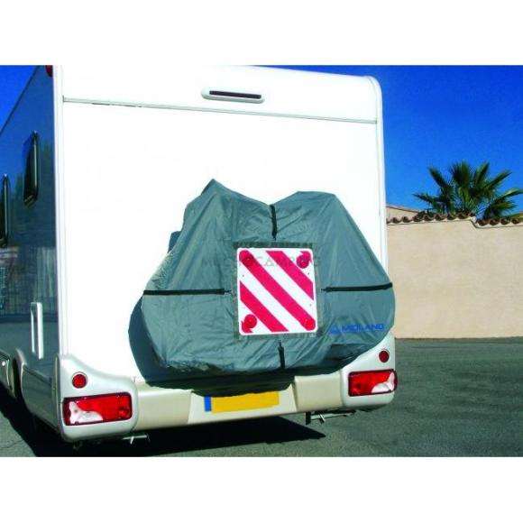 funda caravana