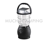 LAMPARA LED SOLAR MULTIFUNCION