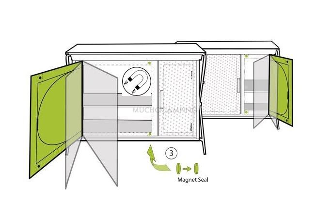 mueble cocina camping 2
