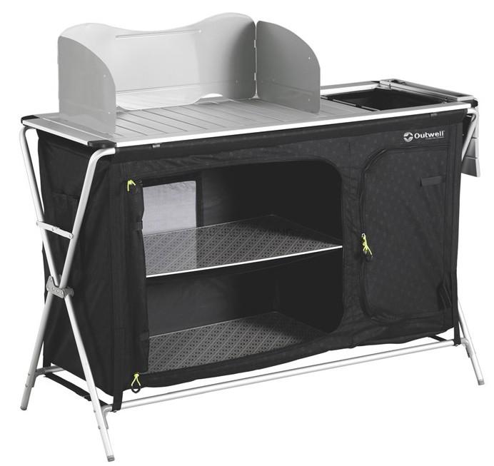 mueble cocina richmond cocina camping muchocamping