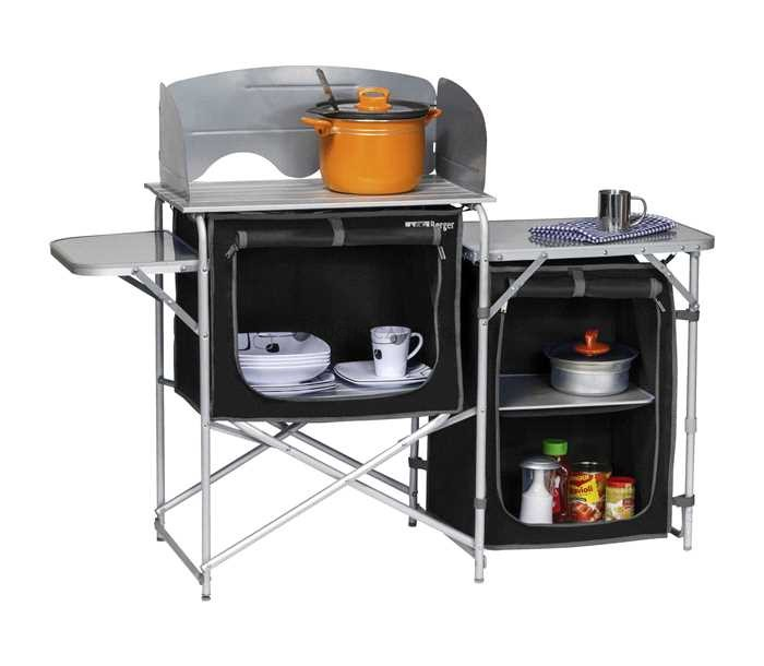 Mueble cocina camping siii cocina camping muchocamping for Muebles de camping