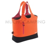 NEVERA PORTATIL PUFFIN ORANGE OUTWELL
