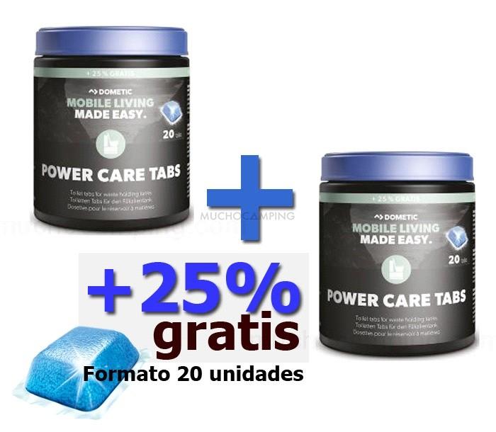 pastilla powercare