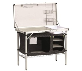 Mueble outwell dryton cocina camping muchocamping - Muebles de cocina camping ...