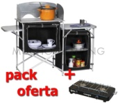 PACK KITCHEN S-III