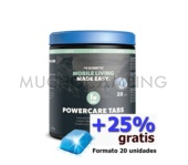 PASTILLAS POWERCARE DOMETIC 20 UNID