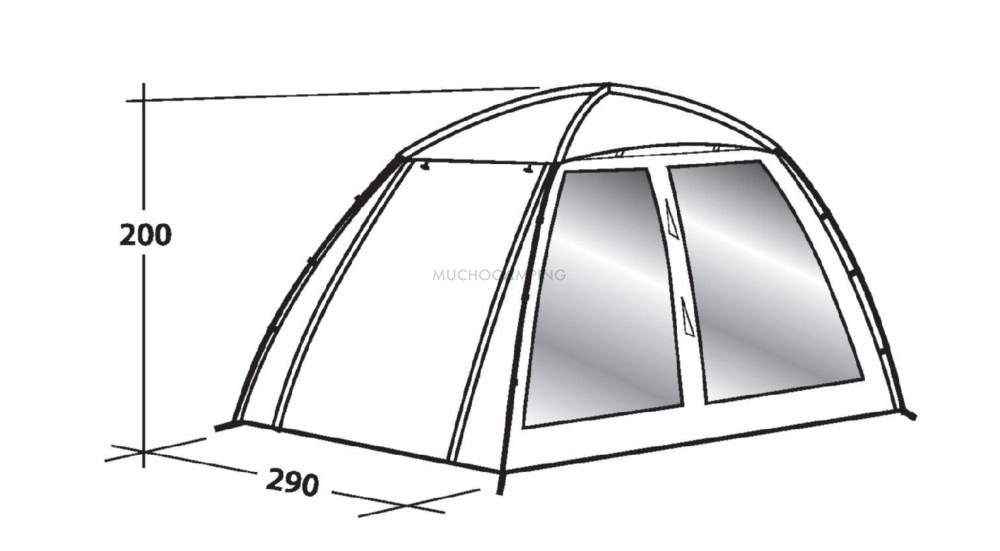 carpas camping 2