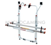 PORTABICICLETAS CARRY-BIKE FIAMMA VW T5