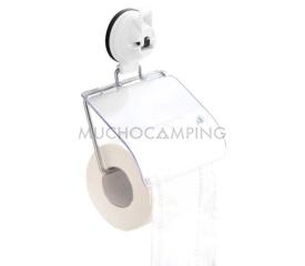 soporte papel wc