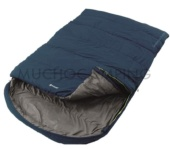 SACO DE DORMIR DOBLE OUTWELL CAMPION BLUE LUX