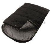 SACO DE DORMIR DOBLE OUTWELL CAMPION LUX BLACK