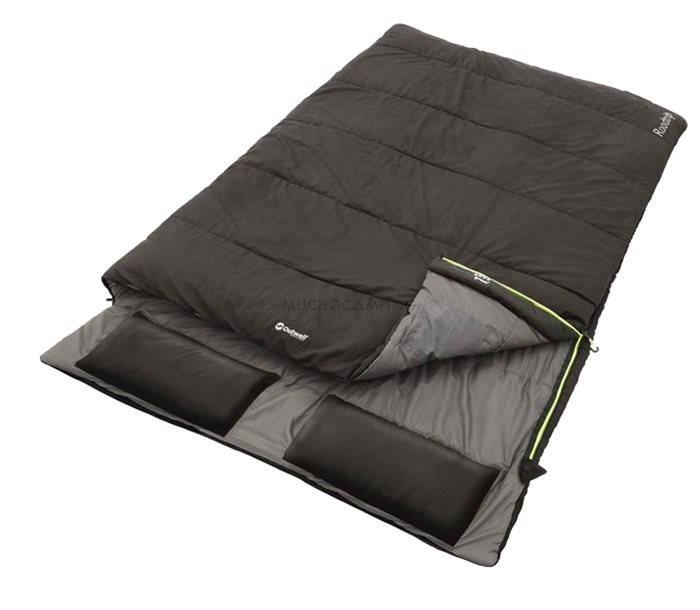 Saco de dormir doble Outwell Roadtrip
