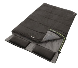 Saco de dormir doble Outwell Roadtrip