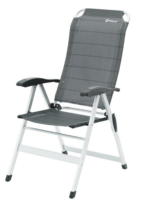 Silla camping plegable outwell melville muchocamping - Sillas de camping decathlon ...