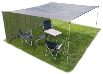 carpas camping