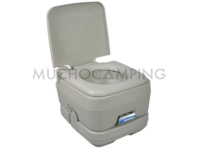 WC PORTATIL POTTY 10 LITROS KAMPA