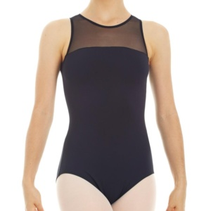 Maillot sin Mangas Transparencia 31126
