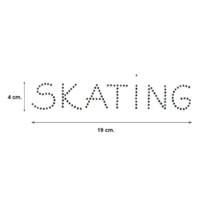 SKATING DIAMOND