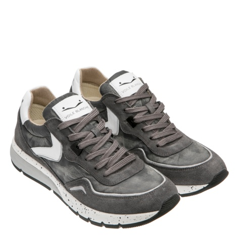 sneakers, voile blanche, grey, endavour, online shoes