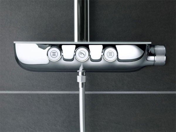 Rainshower System Grohe - Article2