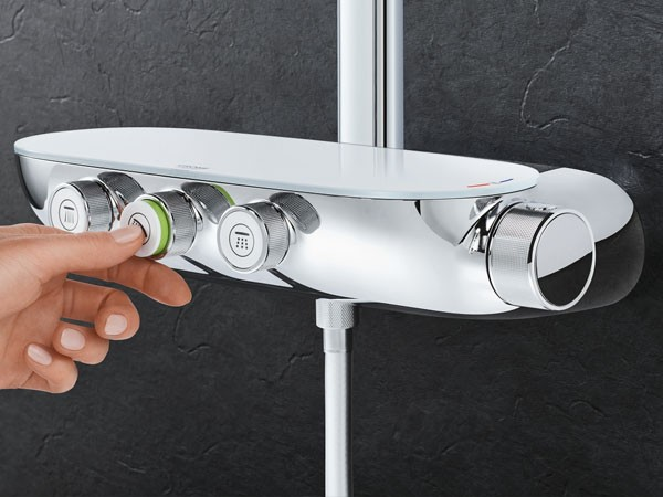 Rainshower System Grohe - Article3