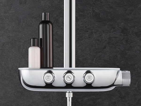 Rainshower System Grohe - Article4