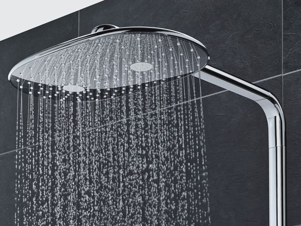 Rainshower System Grohe - Article1