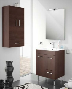 Meuble salle de bain Betanzos 60 cm de Salgar