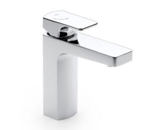 Robinet lavabo L90 corps lisse de Roca