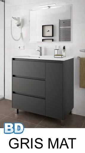 Meuble salle de bain Arenys 855 de Salgar - Article1