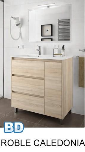 Meuble salle de bain Arenys 855 de Salgar - Article2