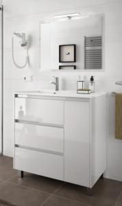 Arenys 855 Salgar - Meuble salle de bain