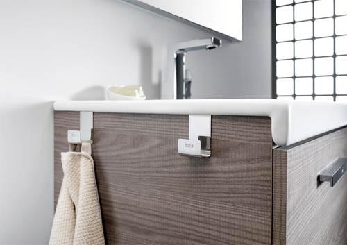 NEW - Meuble salle de bain Unik Victoria-N Family de Roca - Article7