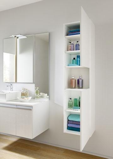 Meuble salle de bain Heima de Roca - Article6