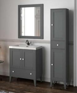 Meuble salle de bain Boheme de Salgar