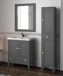 meuble salle de bain largeur 70 cm. Black Bedroom Furniture Sets. Home Design Ideas