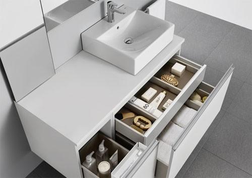 Meuble salle de bain Heima de Roca - Article5