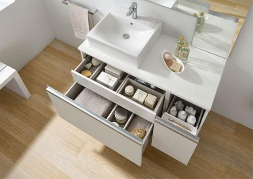 Meuble salle de bain Heima de Roca - Article2