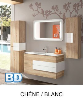 Salgar meuble de bain - Article7