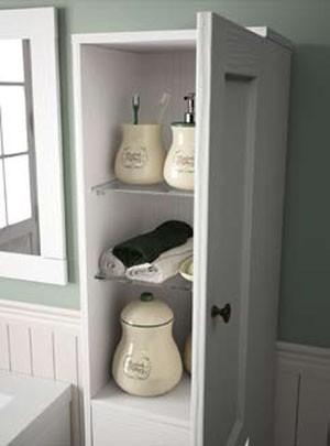 Meuble salle de bain Boheme de Salgar - Article4