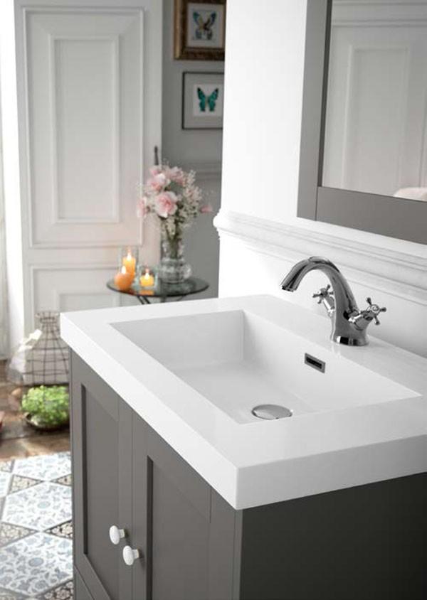 Meuble salle de bain Boheme de Salgar - Article10
