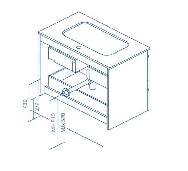 Vitale Royo - Meuble salle de bains - Article11